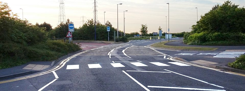 road marking services | archway highway services