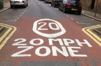 Speed Zones